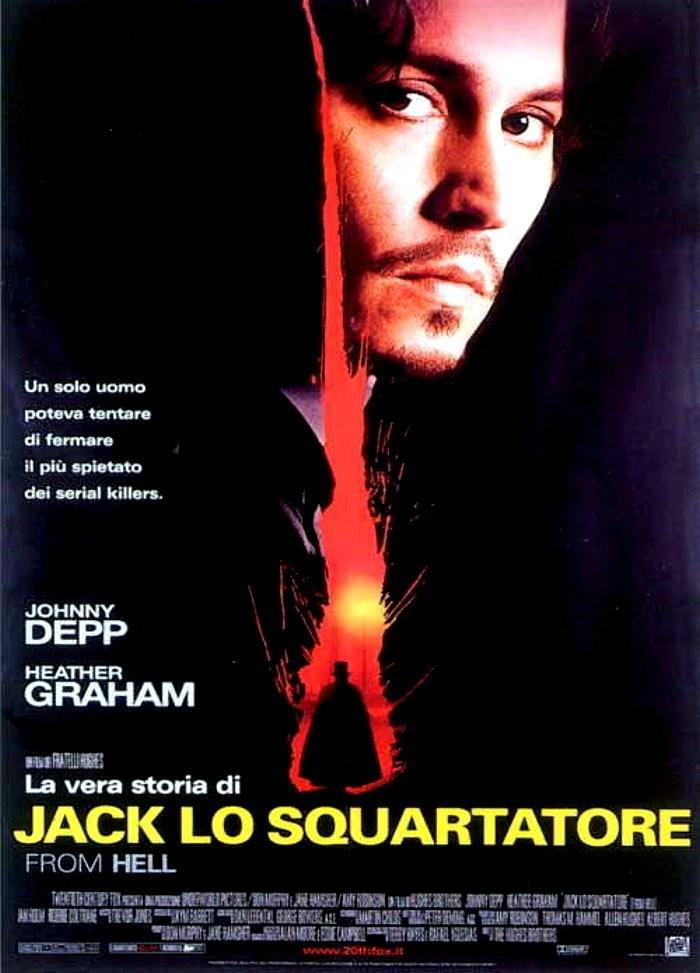 From Hell - la vera storia di Jack lo squartatore
