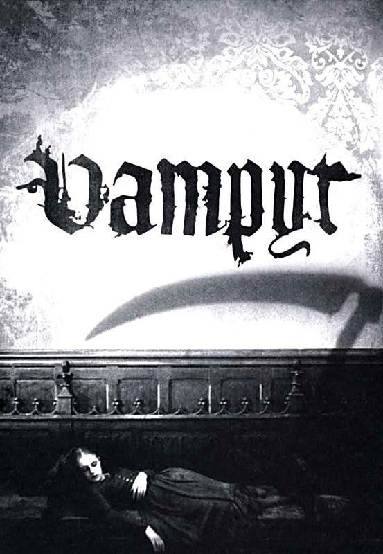 Vampyr - il Vampiro