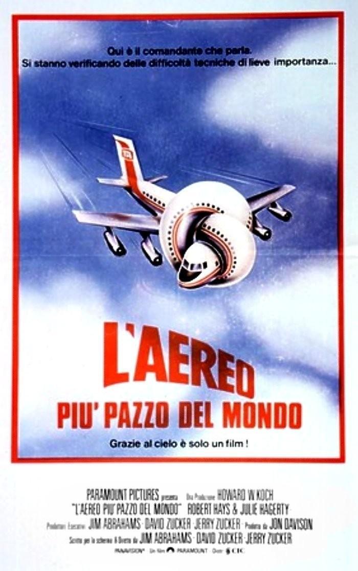 L'aereo Più Pazzo del Mondo