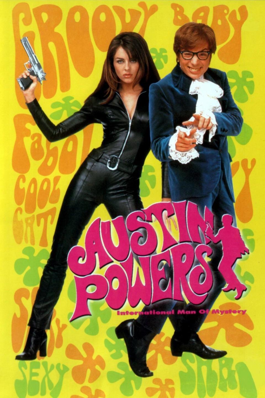 Austin Powers: il Controspione