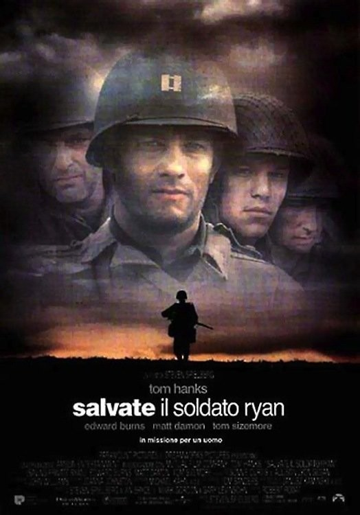 Salvate il Soldato Ryan