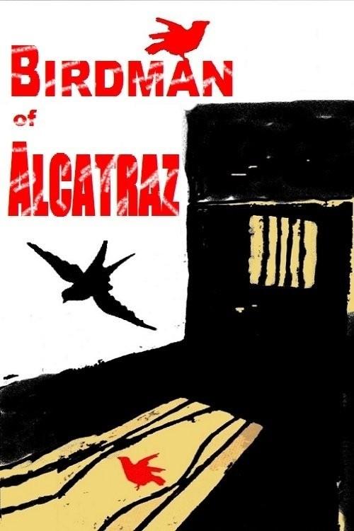 L'uomo di Alcatraz