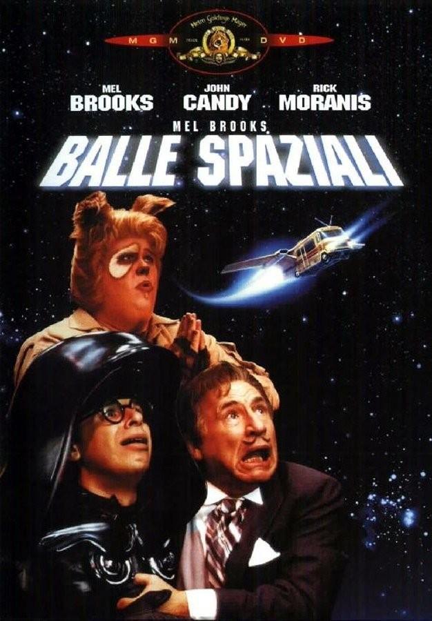 Balle Spaziali