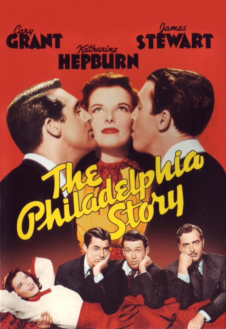 Scandalo a Filadelfia