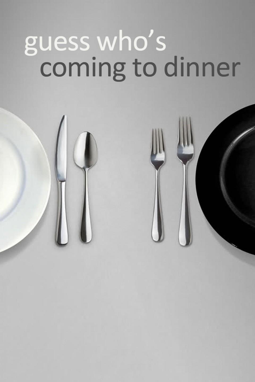 Indovina chi viene a cena