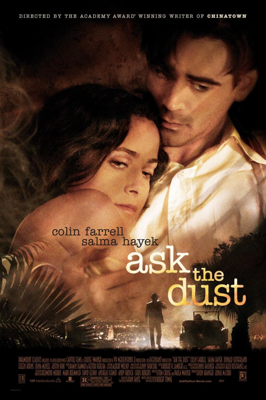 Chiedi alla Polvere