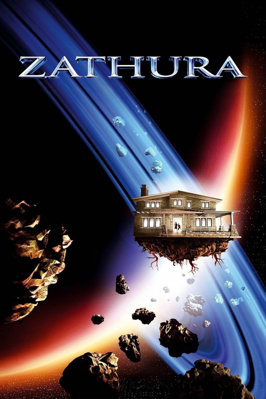 Zathura: Un'avventura Spaziale