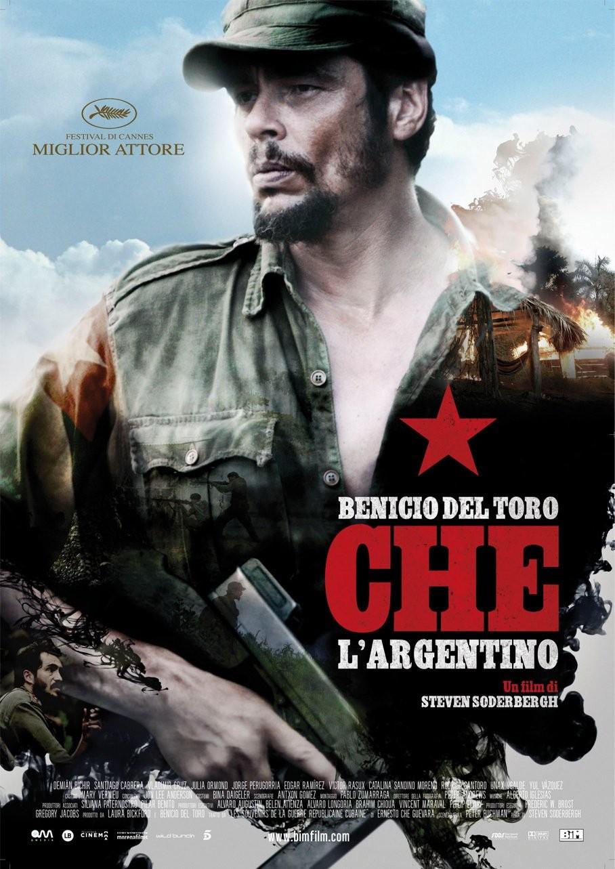 Che - L'argentino