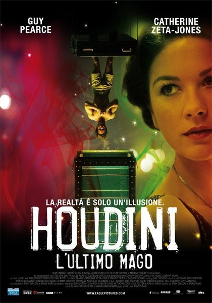 Houdini - L' Ultimo Mago