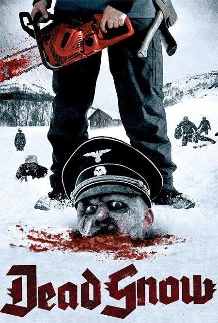 Død Snø