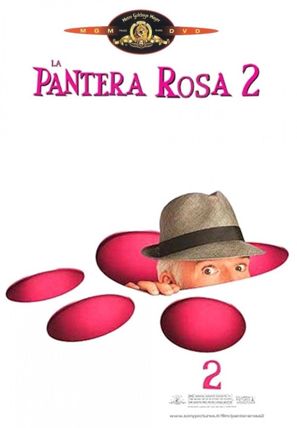 La Pantera Rosa 2
