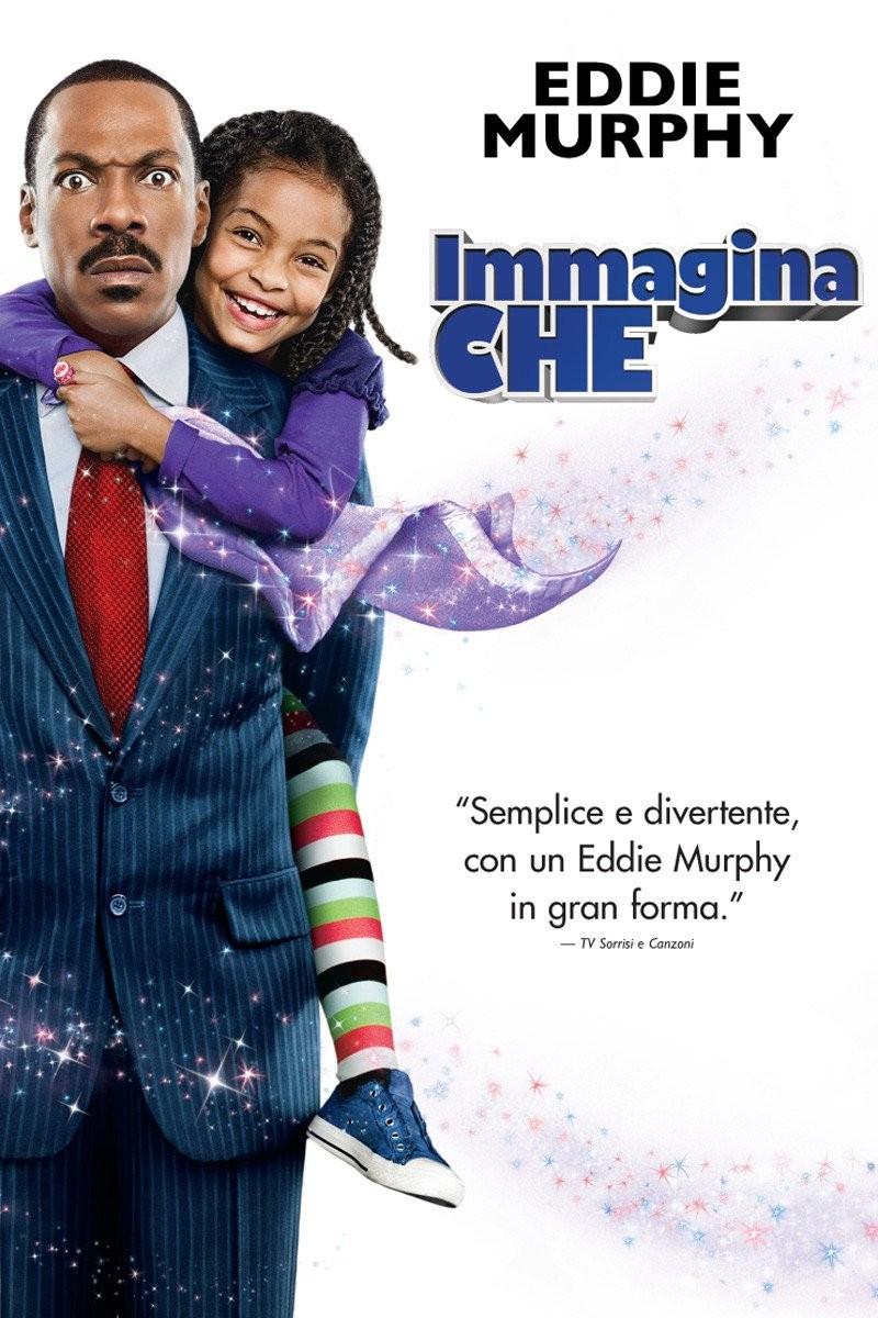 Immagina Che