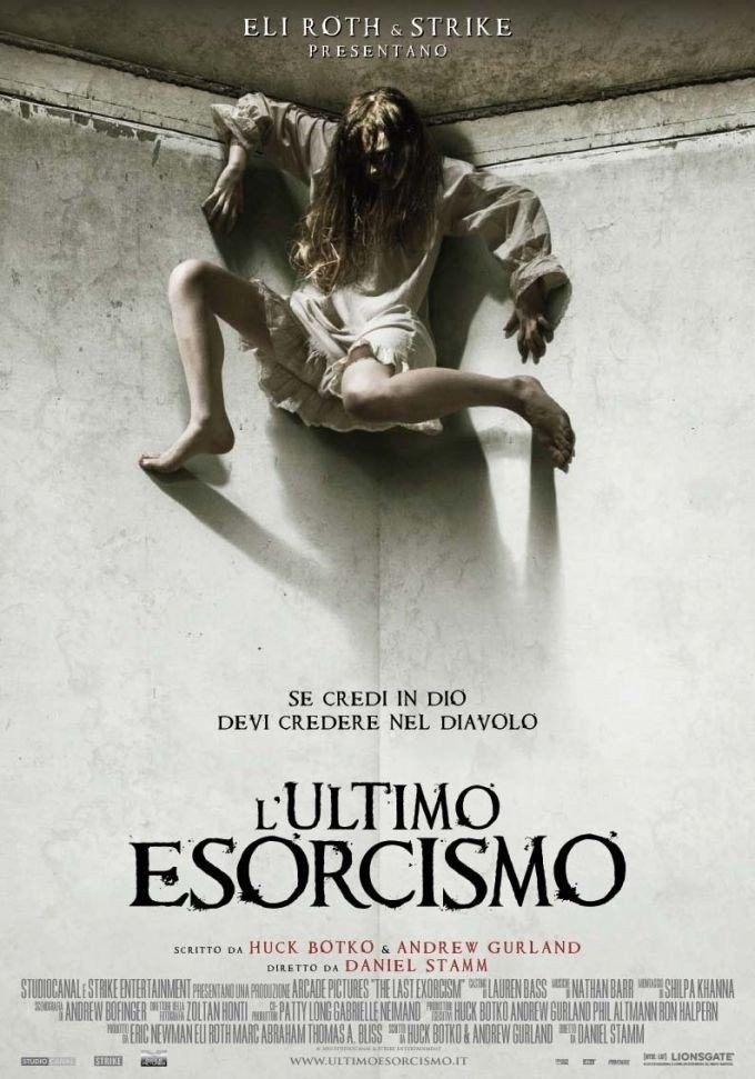 L'ultimo Esorcismo