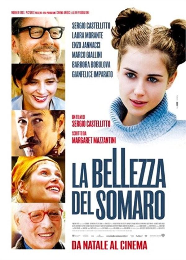La Bellezza Del Somaro