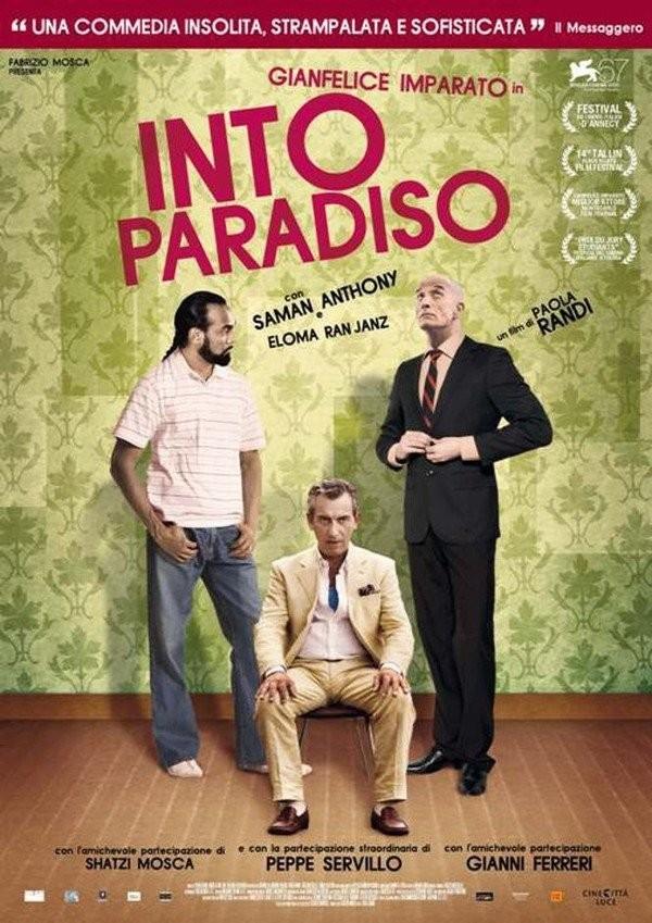 Into Paradiso