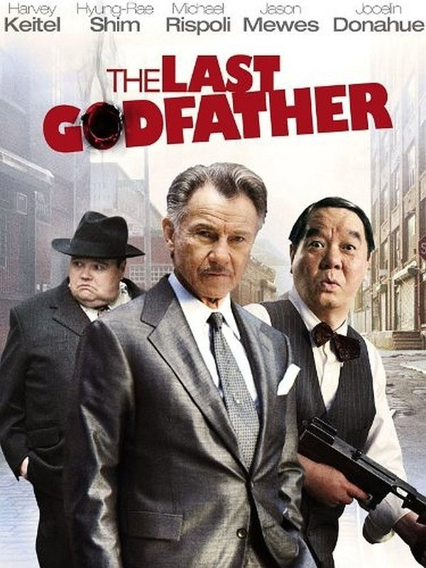 The Last Godfather
