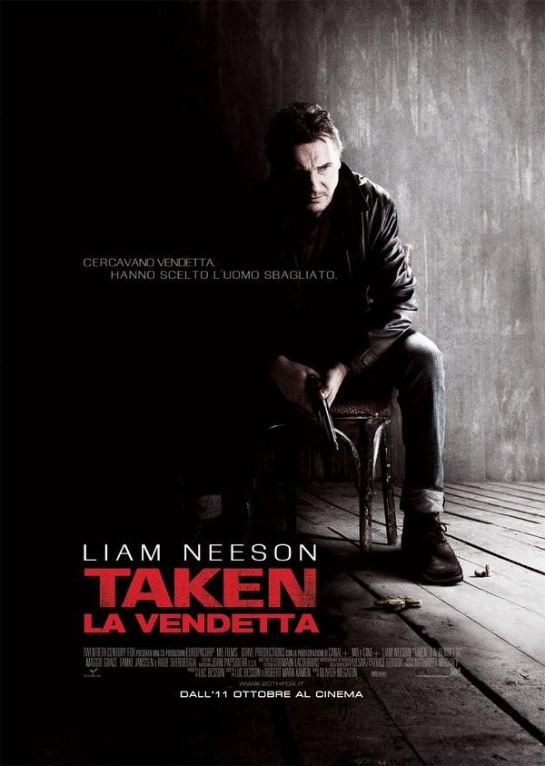 Taken - La Vendetta