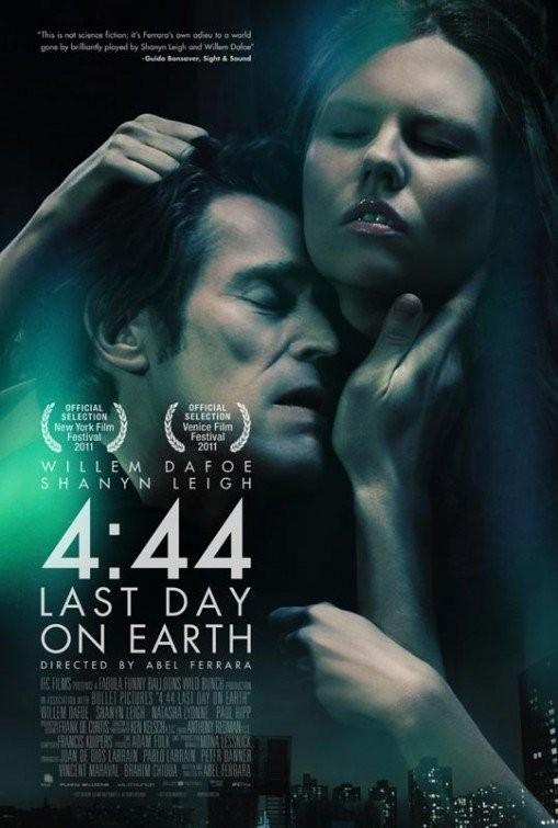 4:44 Ultimo Giorno sulla Terra