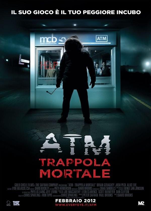 Atm - una Trappola Mortale