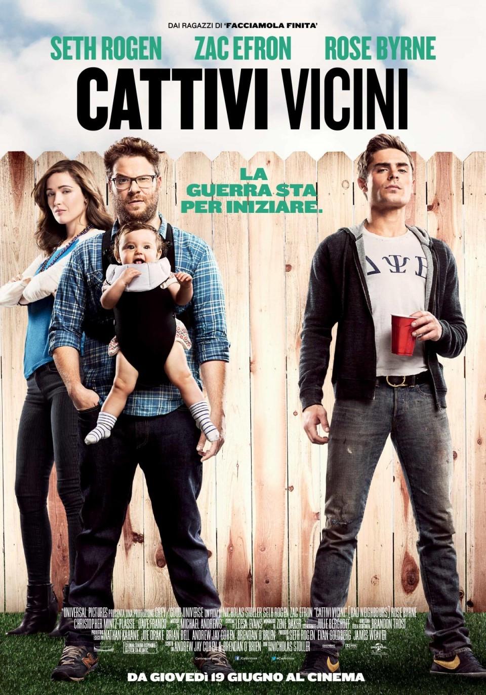 Cattivi Vicini