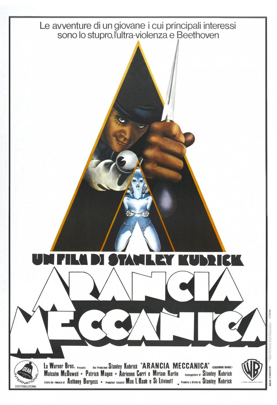 Arancia Meccanica