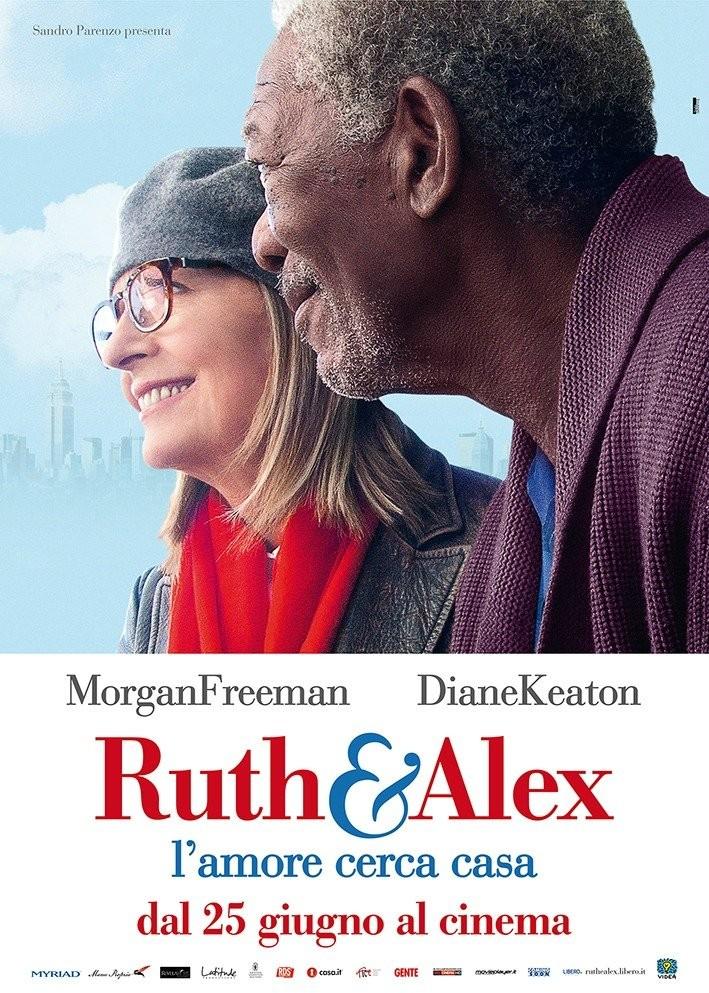 Ruth & Alex - L'Amore Cerca Casa