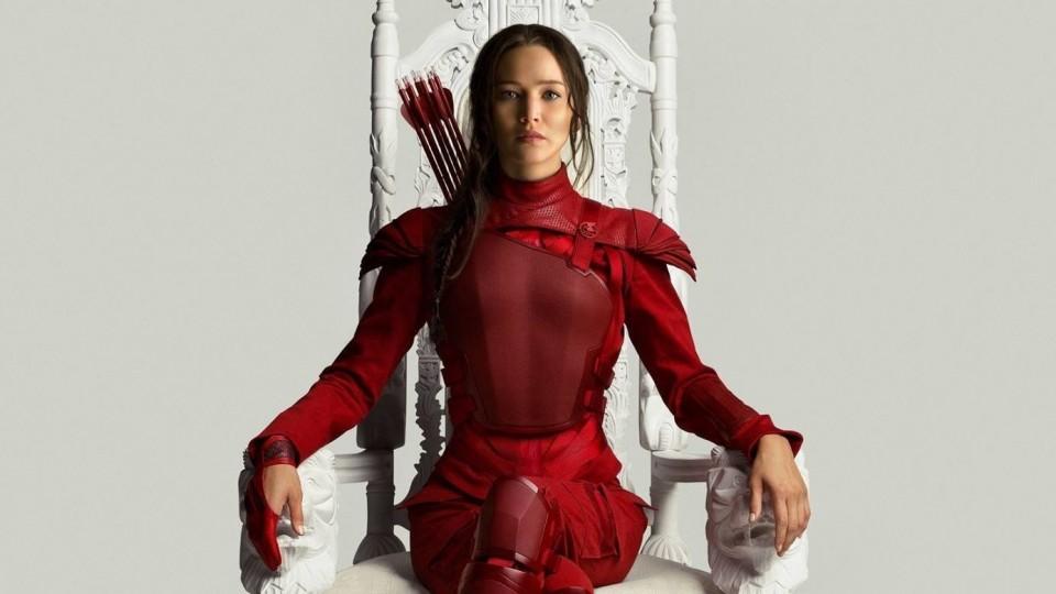 Hunger Games: il Canto della Rivolta - Parte 2:  Full Trailer Italiano