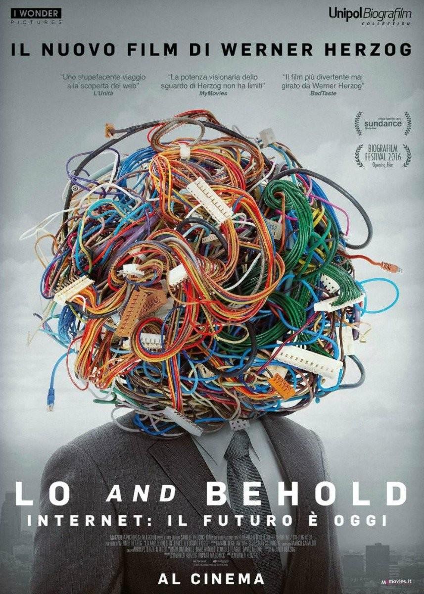 Lo and Behold: il Futuro è Oggi