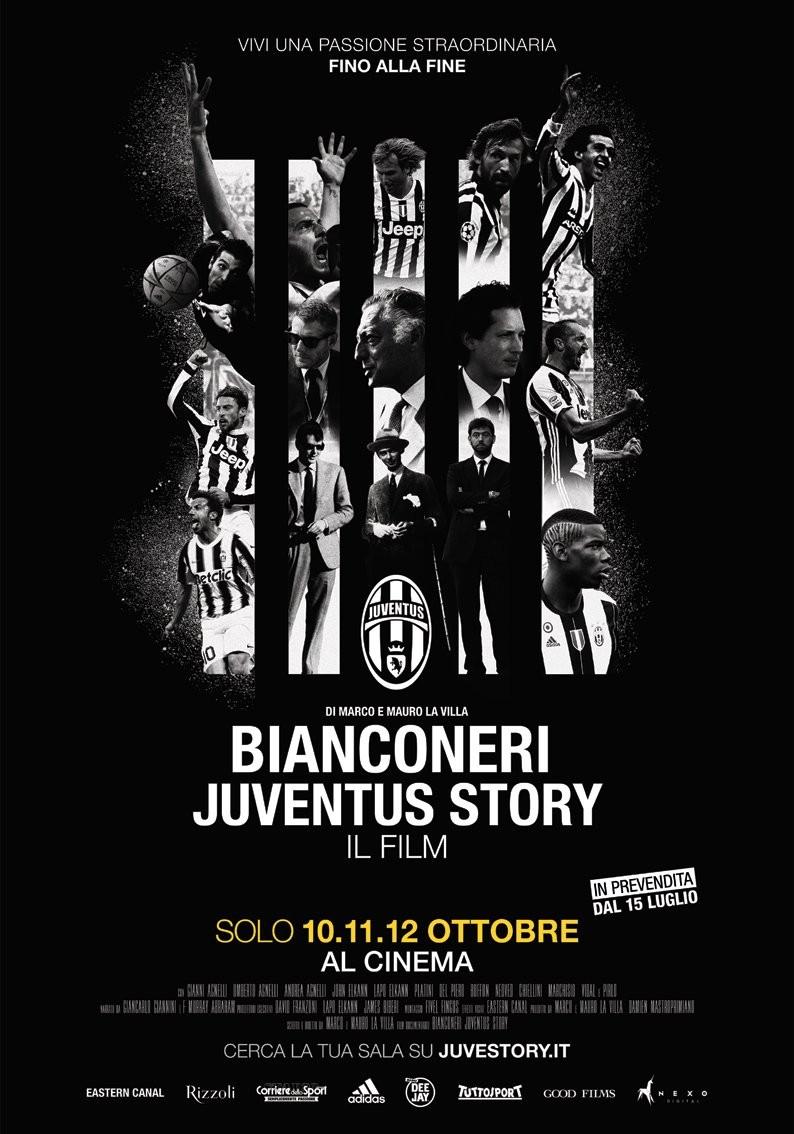 Bianconeri, Juventus Story