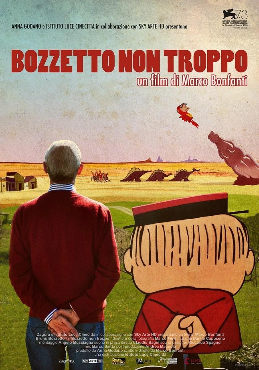 Bozzetto Non Troppo