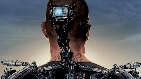 HD - Elysium: Trailer Italiano