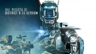 Chappie:  Trailer Italiano