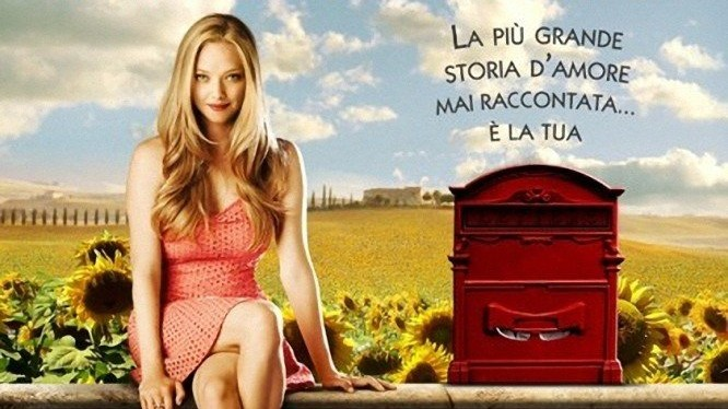 Letters to Juliet: Trailer Italiano