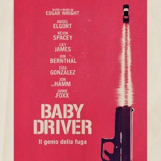HD - Baby Driver - Il Genio della Fuga: Secondo Trailer Italiano