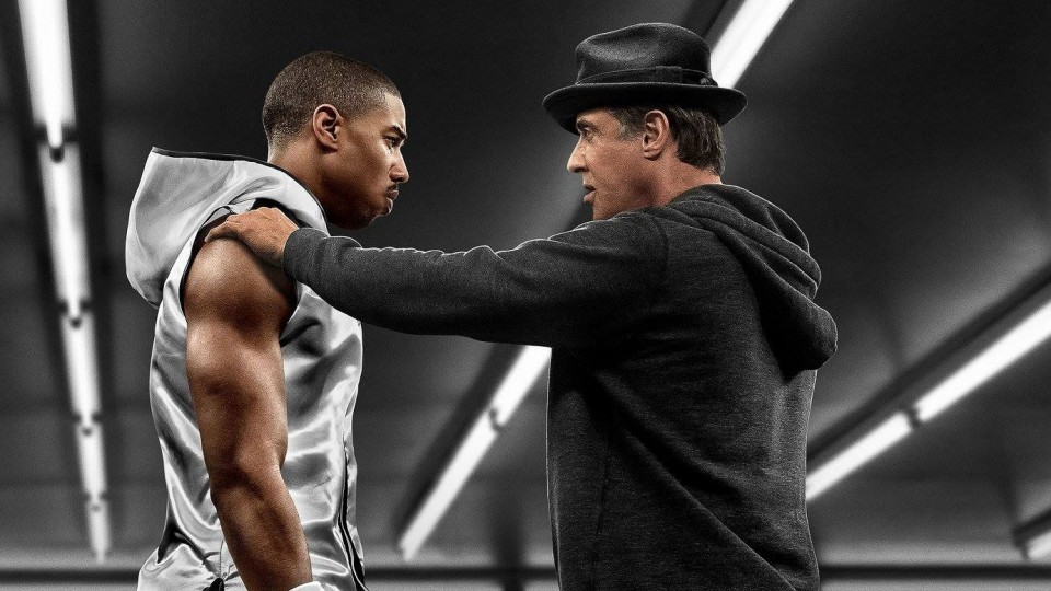 HD - Creed - Nato per Combattere: Full Trailer