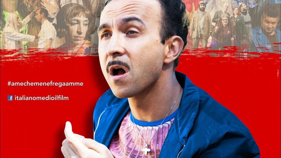 HD - Italiano Medio: Trailer
