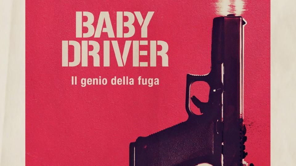 HD - Baby Driver - Il Genio della Fuga: Trailer Italiano