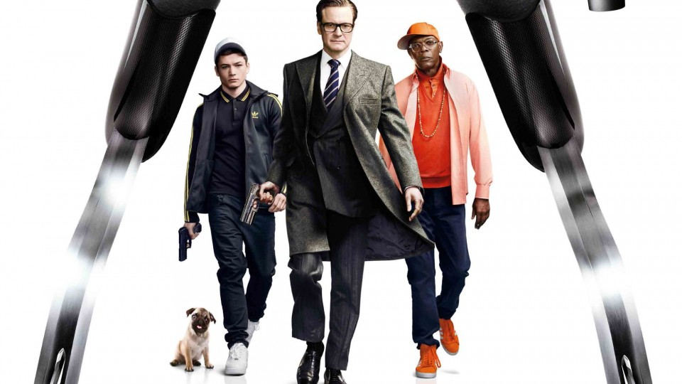 HD - Kingsman - The Secret Service: Full Trailer Italiano