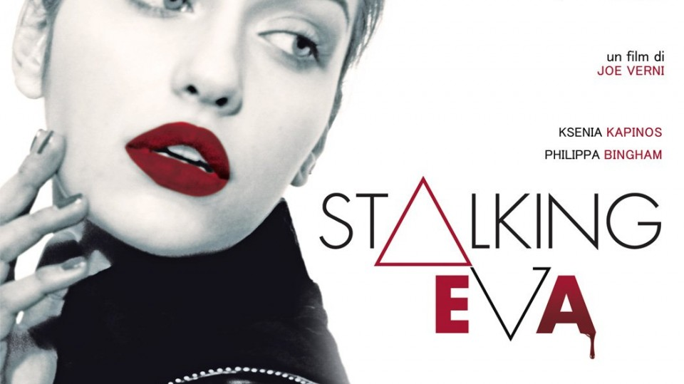 HD - Stalking Eva: Trailer