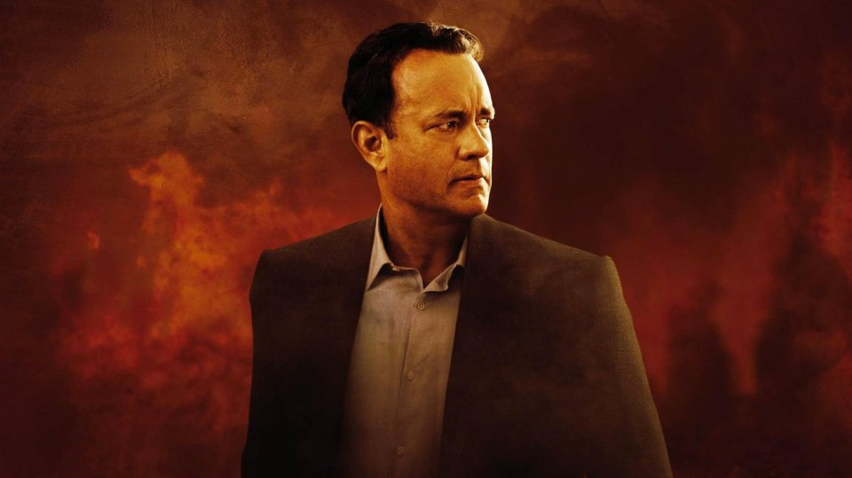 HD - Inferno: Teaser Trailer Italiano