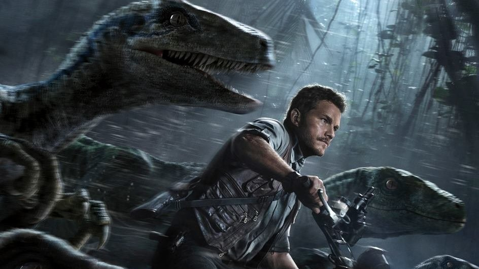 HD - Jurassic World: Announcement Trailer