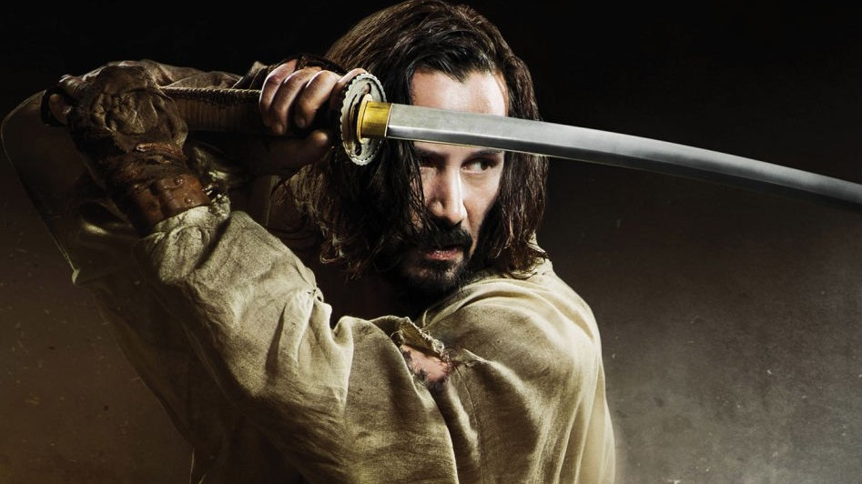 HD - 47 Ronin: Nuovo Trailer Italiano