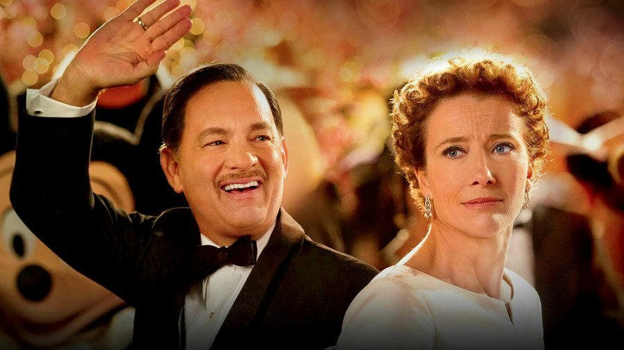 HD - Saving Mr. Banks: Trailer Italiano
