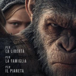 HD - The War - Il Pianeta delle Scimmie: Full Trailer Italiano