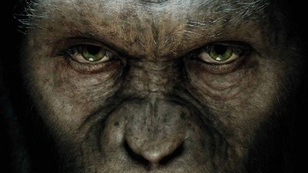 HD - Rise of the Planet of the Apes: Teaser Trailer