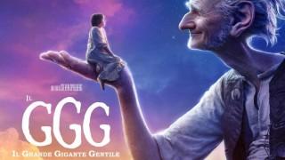 Il GGG - il Grande Gigante Gentile:  Teaser Trailer