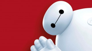 Big Hero 6:  Spot TV - 1