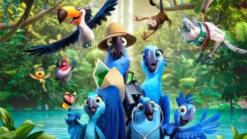 HD - Rio 2 - Missione Amazzonia: Trailer Italiano