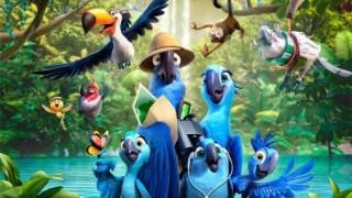 Rio 2 - Missione Amazzonia:  Trailer Italiano