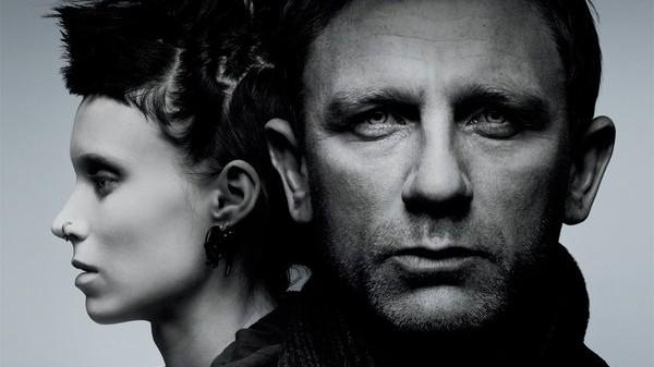 HD - MIllennium - Uomini Che Odiano le Donne: Terzo Trailer Italiano